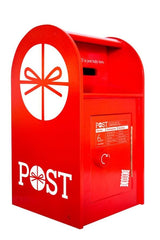 Iconic Toy - Post Box