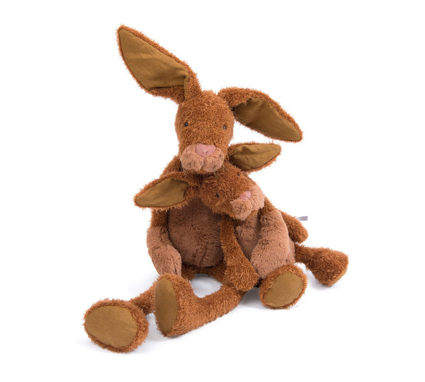MOULIN ROTY Les baba bou big rabbit