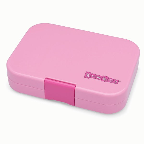 YUMBOX Panino 4 compartment - Power Pink