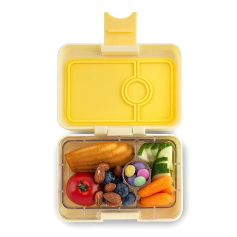 Yumbox Snack Box - SUNBURST YELLOW