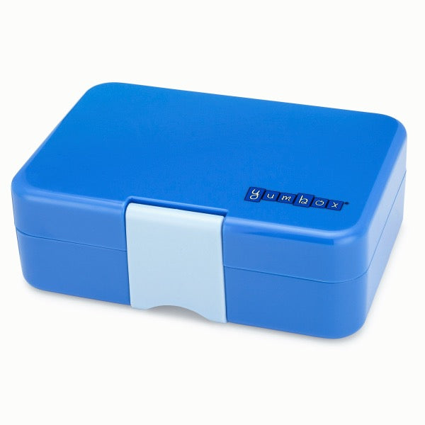 YUMBOX Snack Box - True Blue