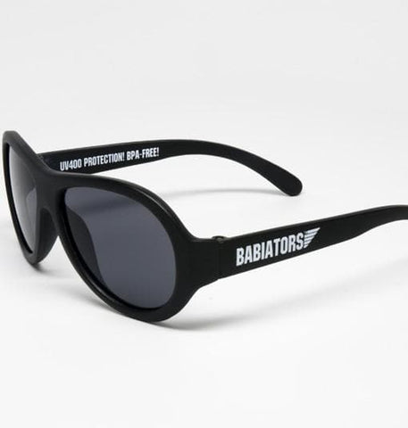 Aviator Babiators - Black