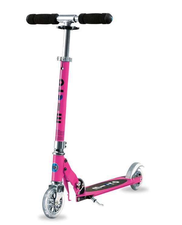 MICRO SCOOTERS Sprite - Pink