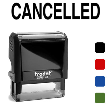 Cancelled - Trodat 4912