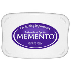 Grape Jelly - Memento Dye Pad