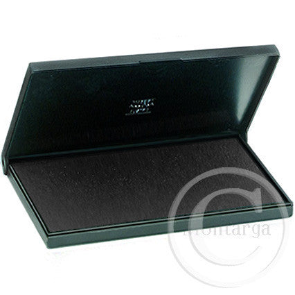 Black Trodat Basic Office Ink Pad