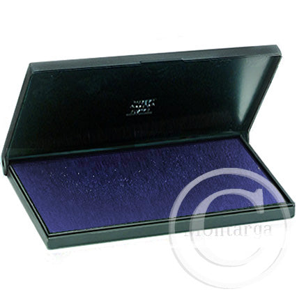 Blue Trodat Basic Office Ink Pad