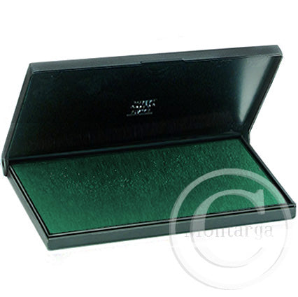 Green Trodat Basic Offics Ink Pad