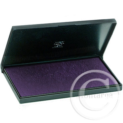 Violet Trodat Basic Office Ink Pad