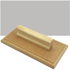 W4 - 60 x 150mm - Wooden Base