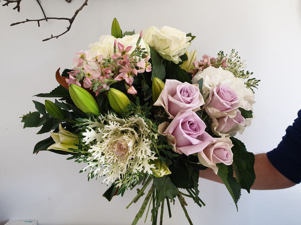 Flower Subscription  - Large Bunches