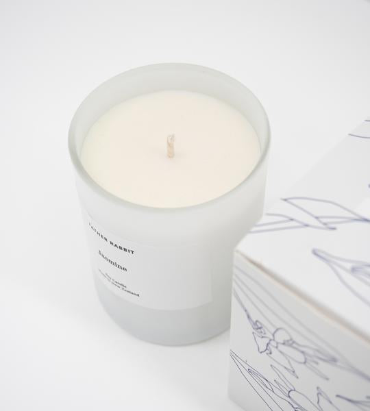 Father Rabbit | Soy Scented Candle | Jasmine