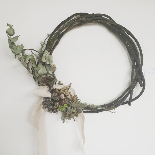 Wreath - Peninsula