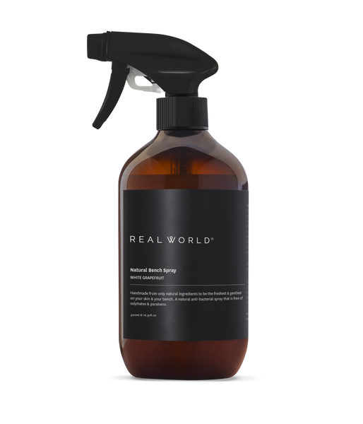 Bench Spray | White Grapefruit - Real World