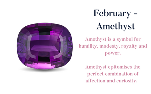 Your Birthstone Meaning – VOA Fine Jewellery
