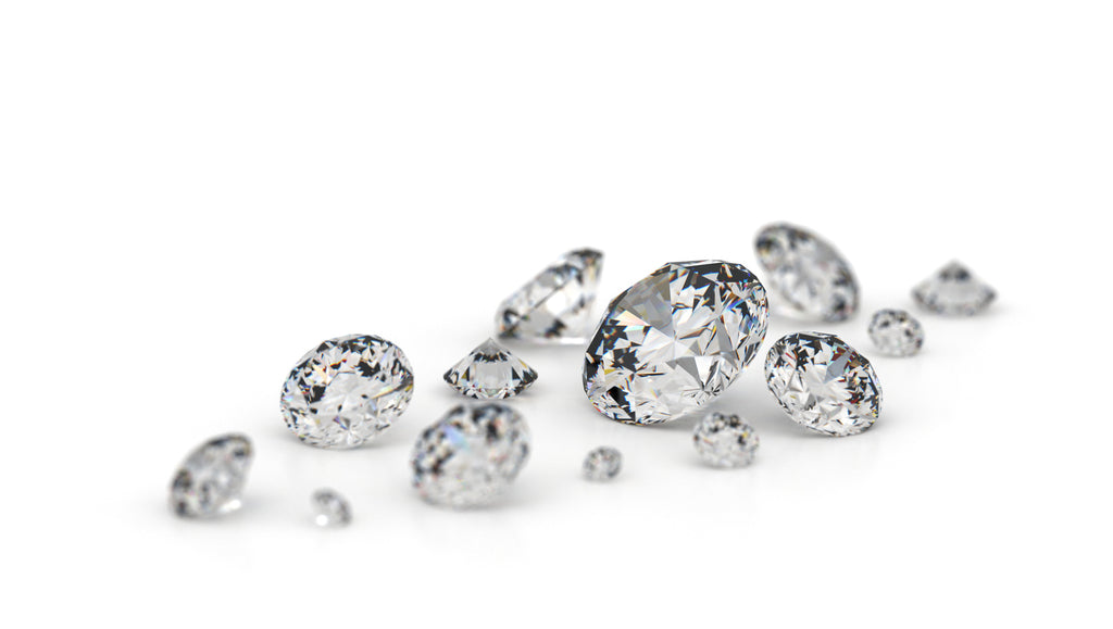diamond colourless price tag online