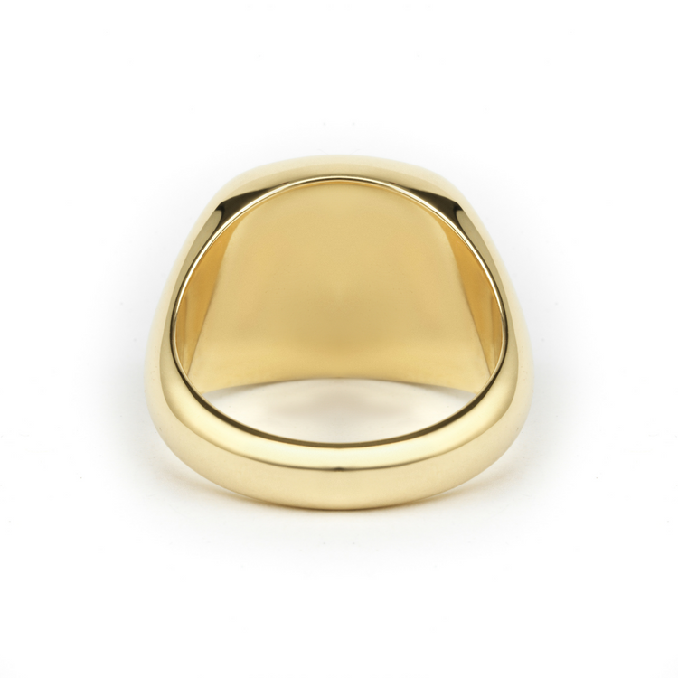 PETITE CUSHION RING