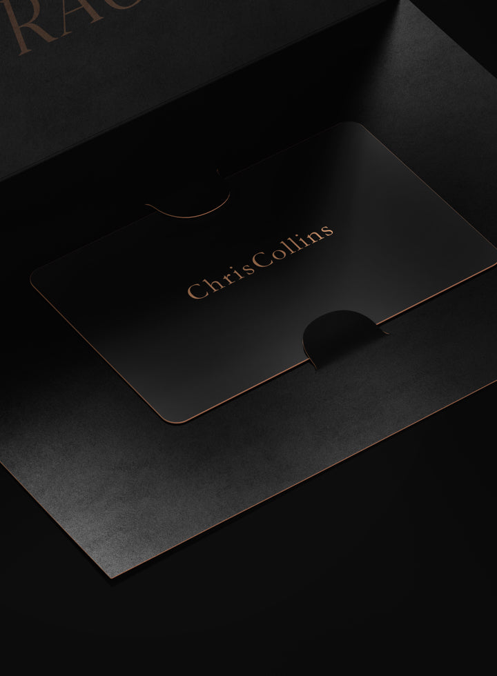 World of Chris Collins Gift Card