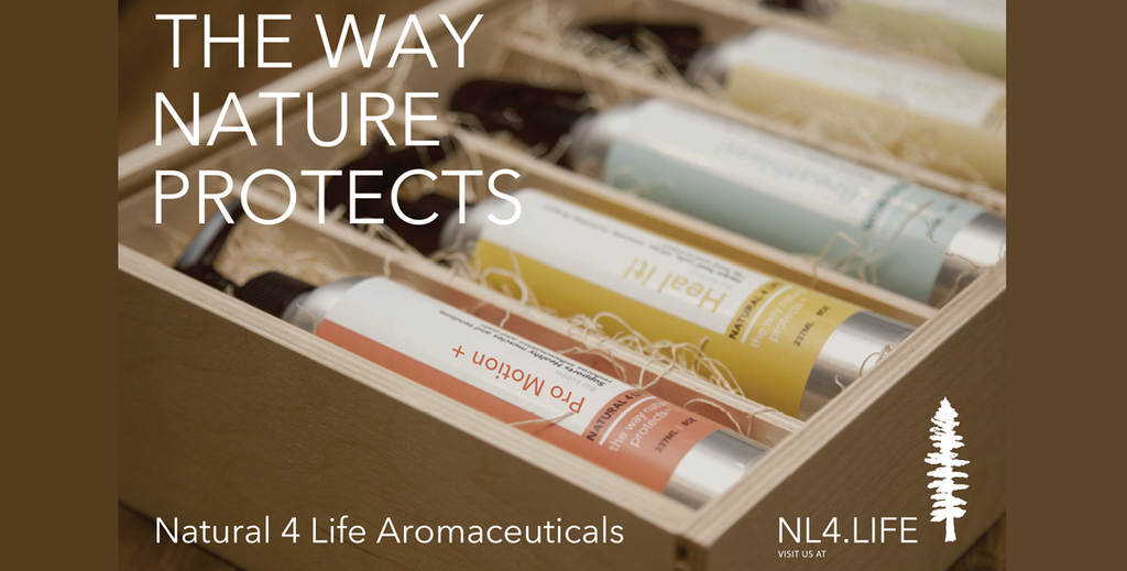 About Natural 4 Life Product line