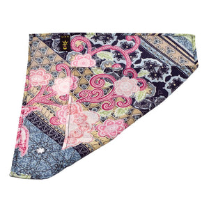 MrShorTie-green-light-dark-blue-pink-Paisley-shape-cotton-hand-folded-edge-pocket-square-Jack-Woo