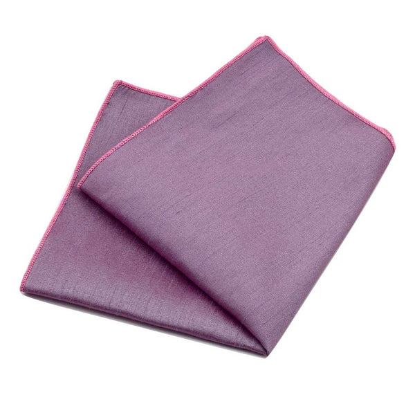 MrShorTie-purple-pink-magenta-silk-selvedge-edge-rolled-edge-pocket-square-Chaos