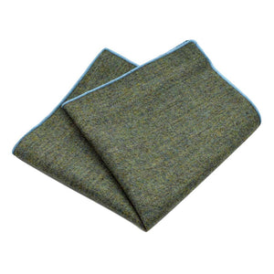 MrShorTie-green-light-blue-cashmere-wool-selvedge-edge-rolled-edge-pocket-square-Easy-Money