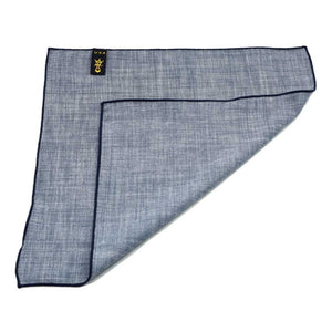 MrShorTie-blue-linen-selvedge-edge-rolled-edge-pocket-square-the-sabotage