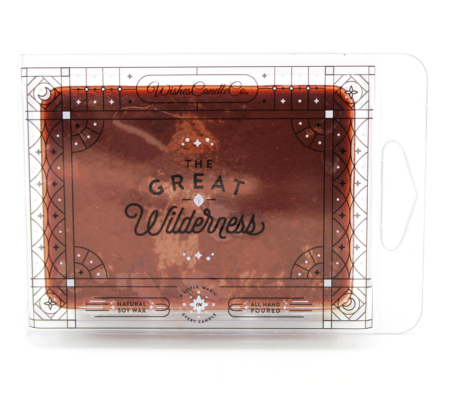 The Great Wilderness Wax Tart