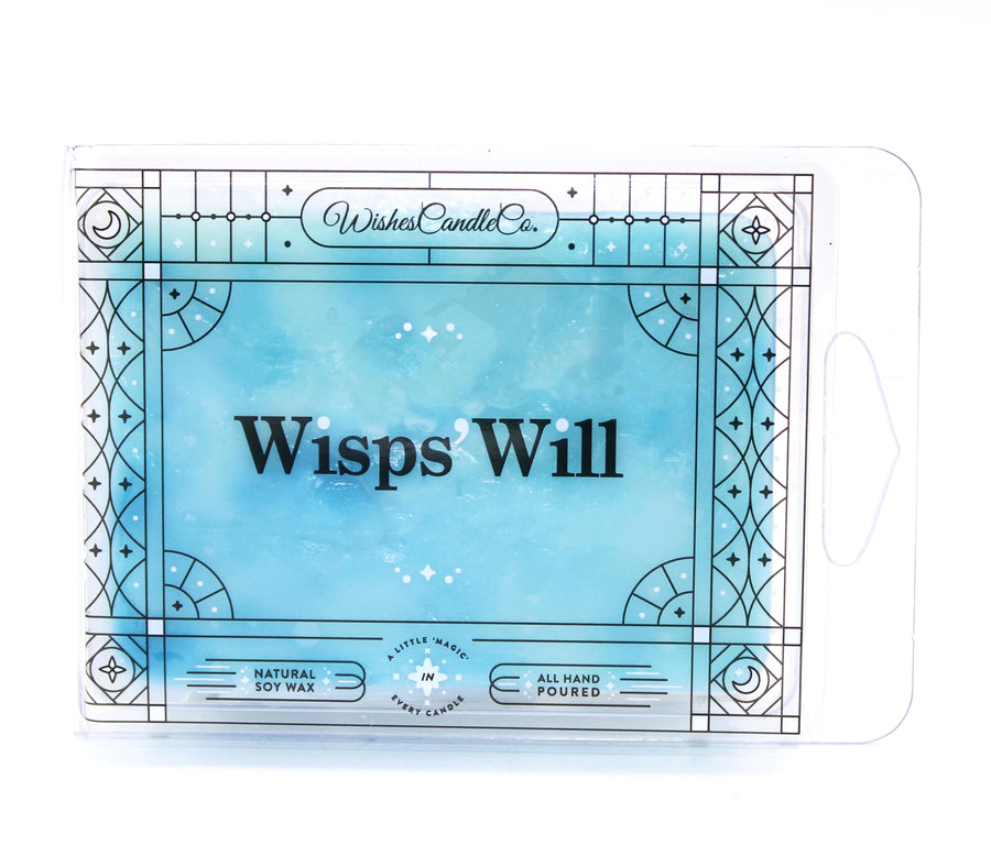 Wisps' Will Wax Tart