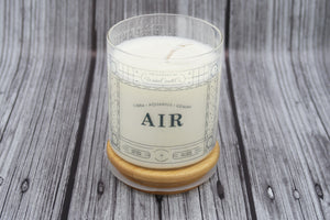 Air Element Candle