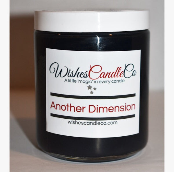 Another Dimension Candle With Free Magical Pin Inside