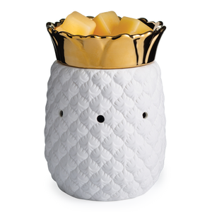 Pineapple Tart Wax Warmer