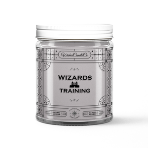 Wizards in Training