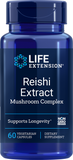 Life Extension Reishi Extract Mushroom Complex