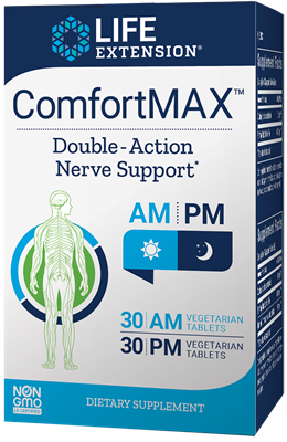 Life Extension ComfortMAX