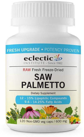 Eclectic Institute Saw Palmetto