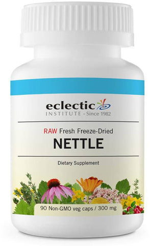 Eclectic Institute Nettle