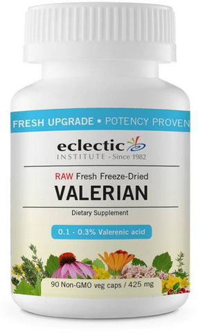 Eclectic Institute Valerian