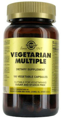 Solgar Vegetarian Multiple