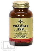 Solgar Vitamin E Mixed