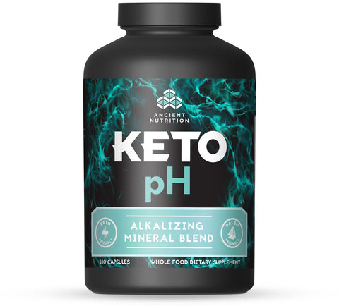 Ancient Nutrition KETO pH