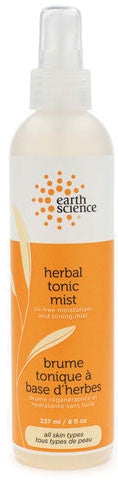 Earth Science Herbal Tonic Mist*