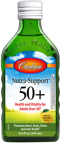Carlson Nutra-Support 50+