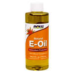 NOW Vitamin E-Oil (Vegetarian)