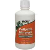 NOW Colloidal Minerals Liquid