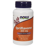 NOW Ipriflavone 300 mg