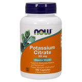 NOW Potassium Citrate 99 mg