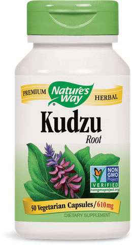 Nature's Way Kudzu