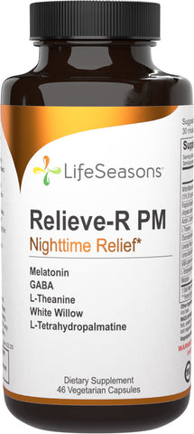 LifeSeasons Relieve-R PM