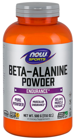 NOW Beta-Alanine Powder